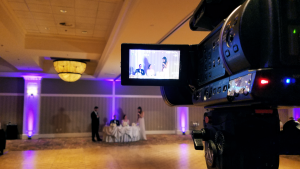 Boston Wedding Videography - Maid of Honor Speech