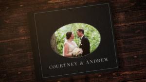 Wedding Storybook Video