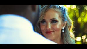 Cinematic Wedding Video Teaser