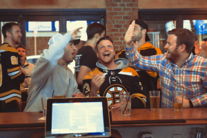 Stats Bar & Grille Boston Stanley Cup 2019 Highlight Promo Video