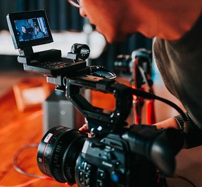 Video Shoot Filming