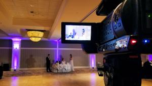 Boston Wedding Videography - Maid of Honor Speech