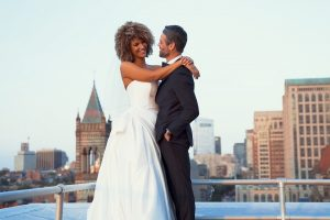 Charity And Brian Wedding Highlight Video At Lenox Hotel In Boston, MA